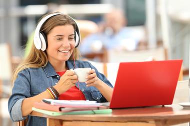 Digitale læringsomgivelser