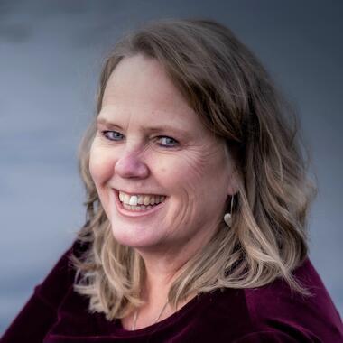 Hilde Larsen Damsgaard